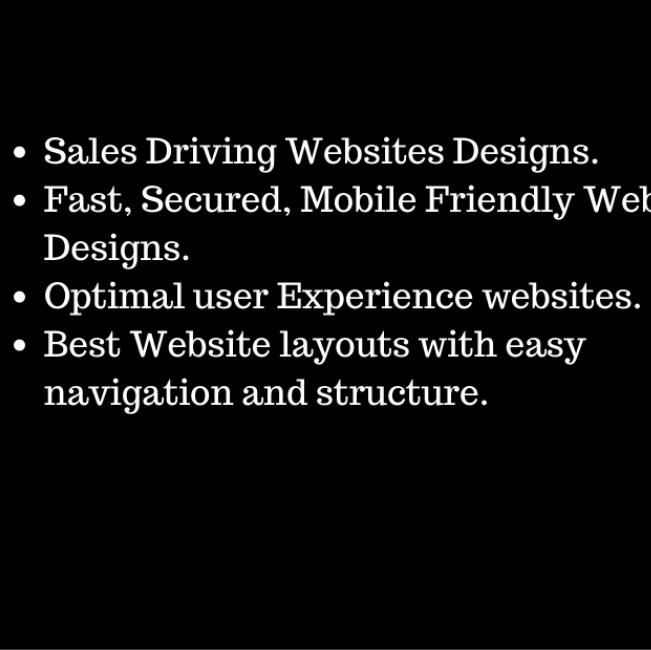 website design in Hyderabad